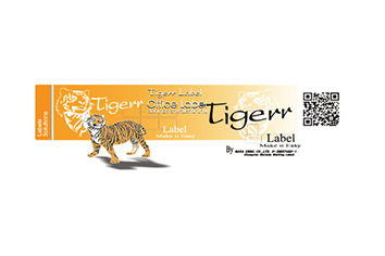 TigerrLabel